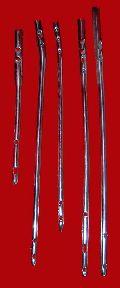 Interlocking Nails