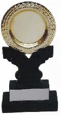Brass Sports Trophy (s-284)