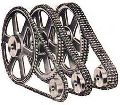 Roller Chain Sprockets
