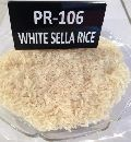 PR-106 White Sella Rice