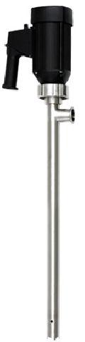 SP-8700 Sanitary Pump Series