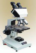GE-51 Coaxial Binocular Microscope