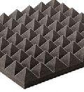 Acoustic Foam Wall Panels