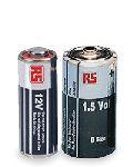 Non-Rechargeable Batteries
