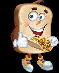 Atta Bread