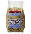 907gm Bobs Red Mill Gluten Free Rolled Oats