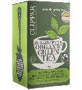 Clipper Organic Green Tea