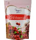 Delight Nuts Dried Cranberries, 200gm
