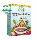 Early Foods Organic Whole Multi Grain cereal Mix 200gm