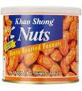Khao Shong Honey Roasted Peanuts 140gm
