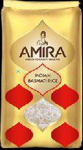 AMIRA INDIAN BASMATI RICE