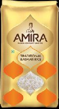 AMIRA TRADITIONAL BASMATI RICE