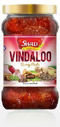 Vindaloo Curry Paste