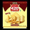 420 Premium - Agarwal Punjabi Masala Papad