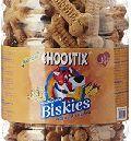 Choostix Biskies Real Chicken Dog Treat