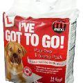 Mikki Training Pup-Pee Pads House Training Pads