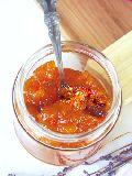 Mango jamA Spiced Jam