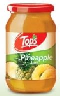Tops Pineapple Jam 500gms