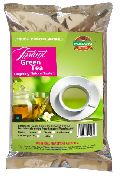 Premix Lemon Flavor Green Tea