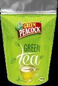 Green Peacock Green Tea