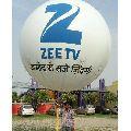 Air Advertising Balloon