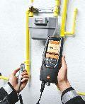 Super Efficient Flue Gas Analyzer