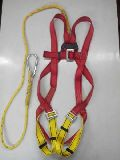 Full Body Harness With Rope