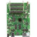 RB433UL integrated wireless card
