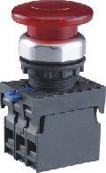 NP8 Push-button Indicator Lights
