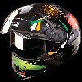DOWNTOWN FULL FACE D2 DECOR Helmet