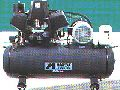 Reciprocating 100% Oil Free Air Compressors