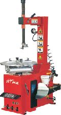 Automatic Tyre Changer with Swing Arm