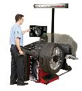 GSP Road Force Touch wheel balancer