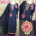 CHANDRI HAND WORK SUIT W-620