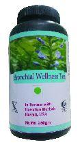 HAWAIIAN HERBAL BRONCHIAL WELLNESS TEA