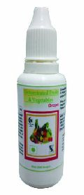 hawaiian herbal concentrated fruits and vegetables drops