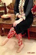 black georgete party wear salwar kameez