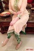 ladies wear new Peach color Georgete Party Wear Salwar Kameez