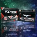 12V 4Ah Motorcycle Batteries