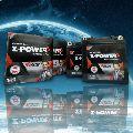 12V 5Ah Motorcycle batteries
