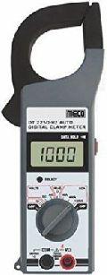 Meco 2250-Hz Auto Digital Clamp Meter
