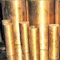Phosphor Bronze Bushes & Rods