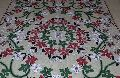 Floral Casement Bed Sheets