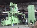 LSPM Leaf Spring Shot Blasting Machine