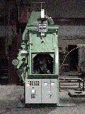 SHVD Spinner Hanger Shot Blasting Machine