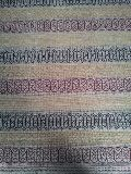 Colored Handloom Carpets