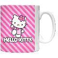 Hello Kitty Printed Mug
