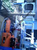Co Extrusion AB Two Layer Blown Film Plant