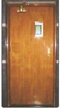 Elevator Wooden Swing Door