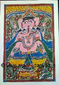 Ganesha Art Posters